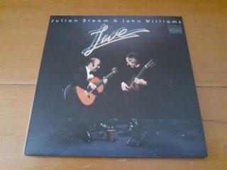 Jurian Bream & John Williams Live