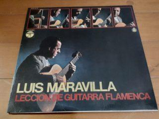 Luis Maravilla